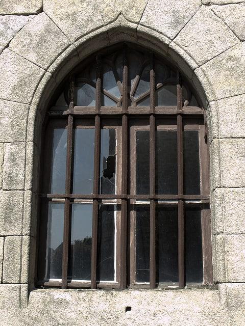 שער כניסה לבית