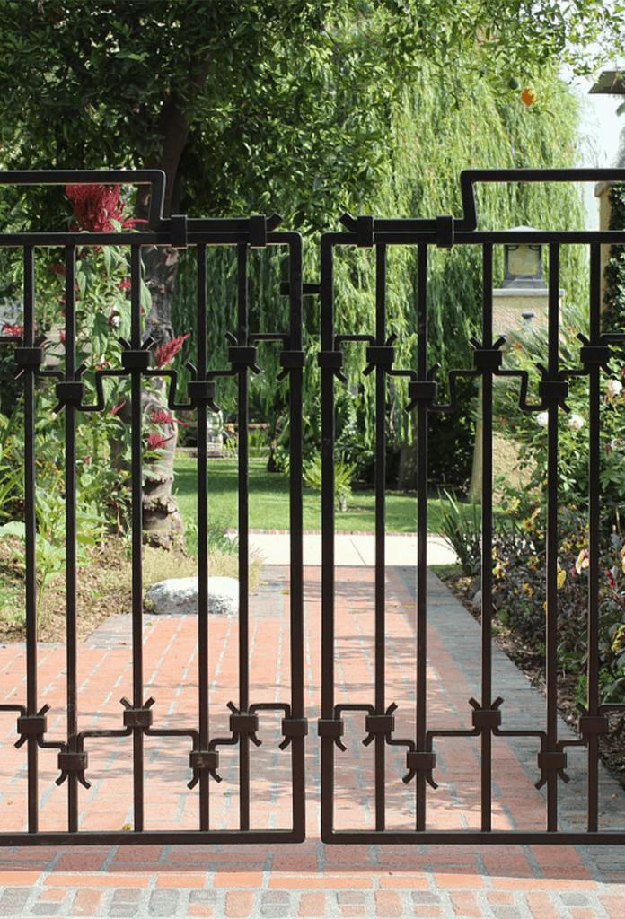 שערים וגדרות