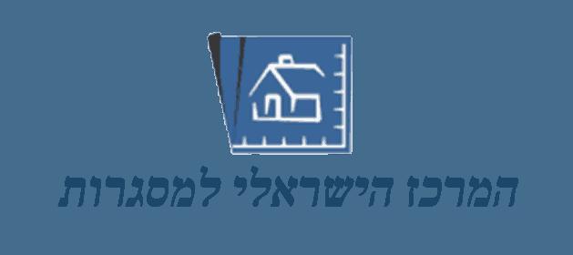 לוגו של המרכז הישראלי למסגרות