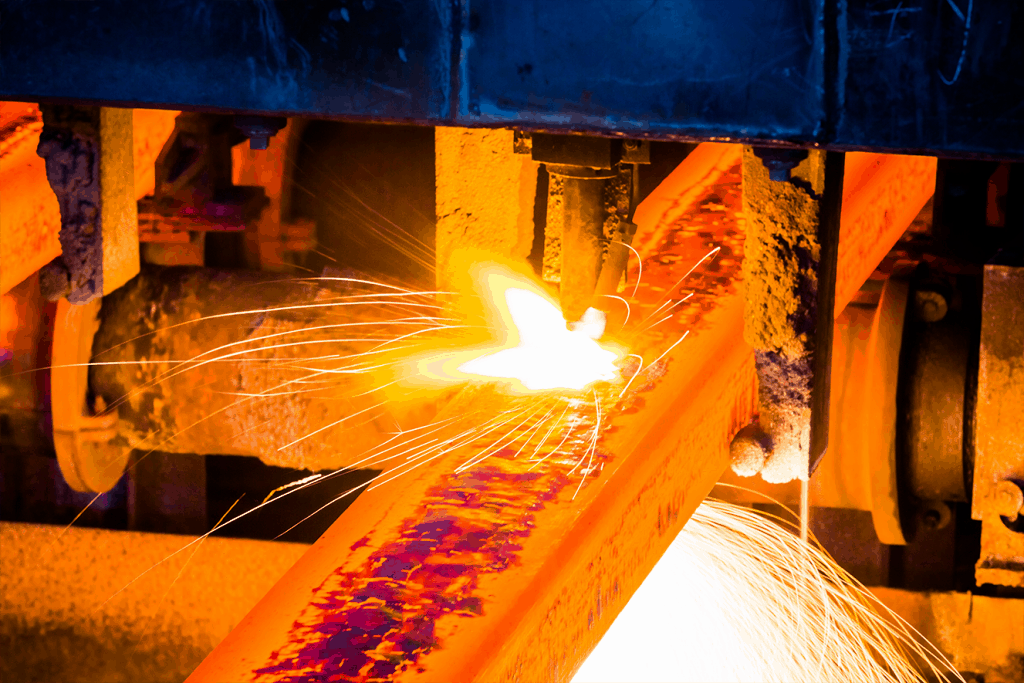 עבודות ברזל